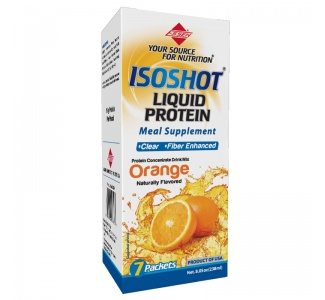 ISOSHOT Orange Front